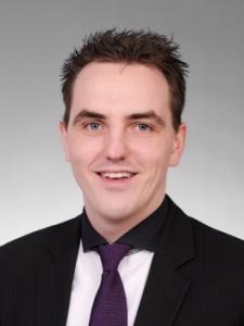 Profilbild von Dirk Klietsch SAP CRM Berater aus Kuesnacht