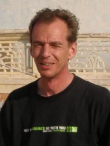 Profilbild von Dirk Schulz Senior C++ Entwickler / Linux / Qt / 3D-Visualisierung / GIS aus Leipzig