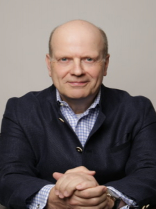 Profilbild von Dirk Volkmann Interim Manager Maschinen- und Anlagenbau, Energie, CleanTech, Erneuerbare aus Duesseldorf