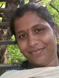 Profilbild von Divya radhakrishnan SAP ABAP Consultant aus Coimbatore