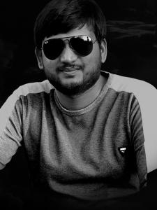 Profileimage by Dixant Goriya UI/UX Designer from