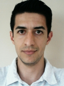 Profileimage by Djalma Manfrin PHP Developer from