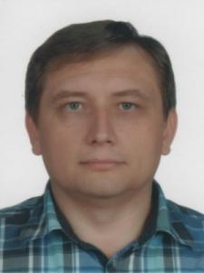 Profilbild von Dmitri Herdt DB und Java Entwickler aus Aalen