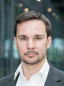 Profilbild von Dmitrij Zibold Senior Java Developer / Team Lead /  Scrum Master aus Wien