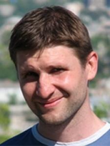 Profilbild von Dmitriy Motorny Frontend Entwickler aus Odessa