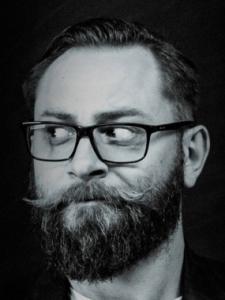 Profileimage by Dmitriy Sokolov UI designer from