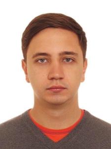 Profileimage by Dmitro erbak Software engineer .NET/C#, Software engineer Angular from BerlinGermany