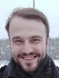 Profileimage by Dmitry Brikach Project Manager from Grodno