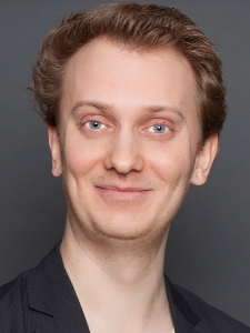 Profilbild von Dmitry Galakhov Front-End Developer / JavaScript Engineer (Vue.js, React, ES6+) aus Duesseldorf