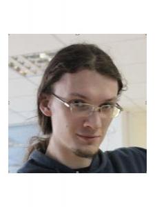 Profileimage by Dmitry Hilko C++/C# developer from Minsk