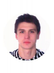 Profileimage by Dmitry Ivanov IT Consulting Manager | Custom Software Development from Minsk