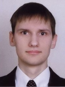 Profileimage by Dmitry Zahalavets Sales manager. With ability to translate From English to Russian. from Vitebsk
