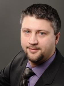 Profilbild von Dmytro Katonov Technischer Projektleiter, Senior Automotive Software- und System-Ingenieur, Functional owner aus Odelzhausen