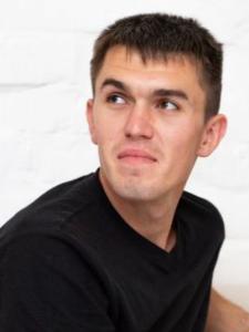 Profilbild von Dmytro Myronenko Professional React , Meteor developer aus