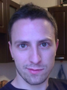Profileimage by Dmytro Shchur PHP developer, HTML5 and CSS3 coder, IOS and Android developer from Dnipro