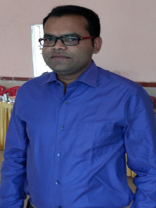 Profileimage by Dnyaneshwar Kukade Amdocs Clarify CRM Consultant from Zurich