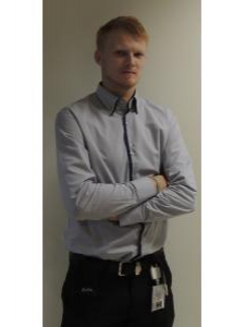 Profileimage by Domas Kudzevicius Dynamics NAV Developer from Vilnius