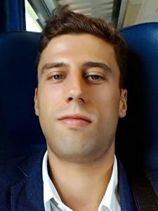 Profileimage by Domenico Gallo SAP FI-CO CERTIFIED CONSULTANT from Milano