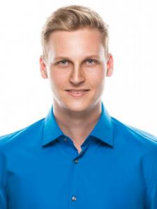 Profilbild von Dominic Krause iOS Developer, Tech Lead, Senior Software Engineer aus Muenchen