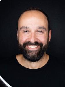 Profilbild von Dominik Boecker Social Media Beratung aus Hamburg