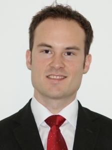 Profilbild von Dominik Burkolter IoT Prozessberater aus StGallen