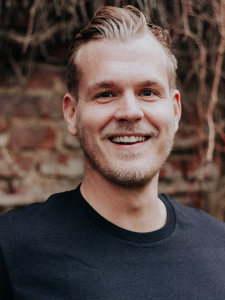 Profileimage by Dominik Haselbauer Projektmanager PMP / Scrum Master / Agile Coach from Muenchen