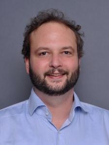 Profilbild von Dominik Hoell Projektmanagement/Robotik/AI/Machine Learning/Python/Keras aus Karlsruhe