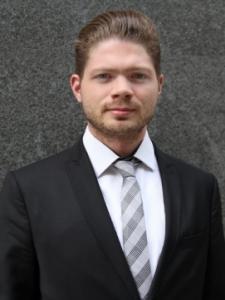 Profilbild von Dominik Strzoda Online Marketing Experte aus Koeln
