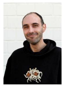 Profilbild von Dominik Wenger Softwareentwickler im Bereich Embedded Systeme aus Konstanz