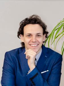 Profilbild von Dominik Zehentbauer Webentwickler & Webdesigner: Joomla, Wordpress, HTML/CSS, JavaScript, PHP, MySQL aus Augsburg