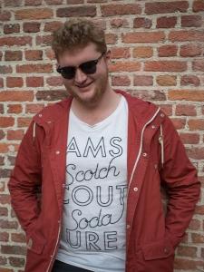 Profilbild von Dorian MeyerVenter Grafik Designer aus Berlin