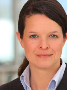 Profilbild von Doris Weissgerber Scrum Master aus Frankfurt