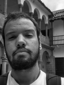 Profileimage by Douglas Silva Art Director from