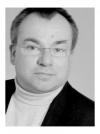 Profilbild von Dr.-Ing. Günter Paller  Senior Consultant MES