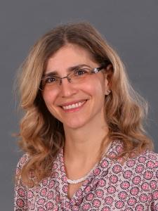 Profileimage by DrLaura Lazar Projektleiter Procurement/Supply Chain from Ottobrunn
