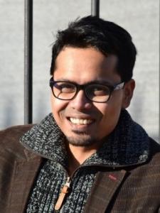 Profileimage by DrShubham Dipt Senior Django/Python Full Stack Developer from Berlin