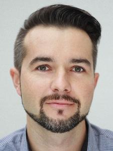 Profilbild von Dusan Milenkovic Creative Director Grafik Design aus Koeln