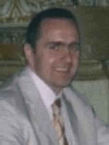 Profilbild von Eberhard Friedrich .NET Softwareentwickler aus Schwabach