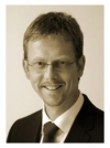 Profilbild von Edgar Gutenberger  Senior Consultant Business Continuity, IT Service Continuity, Information Security
