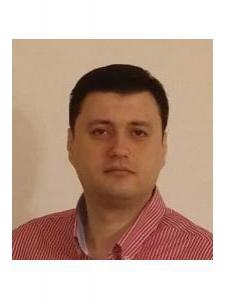 Profileimage by Edin Cerjakovic CAD, FEM, Vorrichtungsbau, Projektmanagement, industrielle Produktentwicklung; Sondermaschinenbau from Tuzla