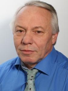 Profilbild von Edmund Krause Senior Projektleiter für Sourcing & Carve Out aus Kehl