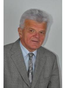 Profilbild von Eduard Pfleger Senior Software-Entwickler, Solution Architect, Geschäftsführer aus Kuchen