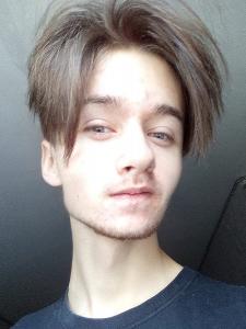 Profileimage by Eduard Sviridov translator, video edit maker, work with photoshop from