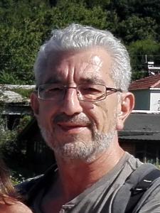 Profilbild von Eduardo Cerda Architekt und Konstrukteur für Stahlbau aus Leipzig