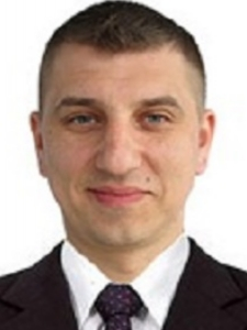 Profileimage by Edvard Davydouski Network engineer, Site service Engineer from