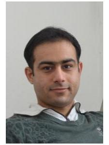 Profilbild von Ehsan Gholamsaghaee Softwareentwickler Android, Java/JEE aus Berlin