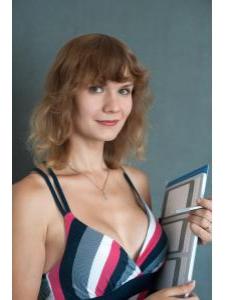Profilbild von Ekaterina Nemykina Webdesign & Grafikdesign aus Wien