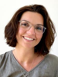 Profilbild von Ela vonTycowicz Kommunikationsdesignerin aus Berlin