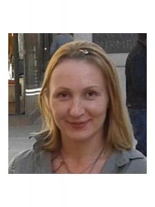 Profilbild von Elena Grokholska Erfahrener Entwickler Access/Excel/VBA/VB.net/MS SQL-Server aus Baindt