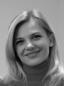 Profileimage by Elena Vietrova Web and graphic designer from Kyiv